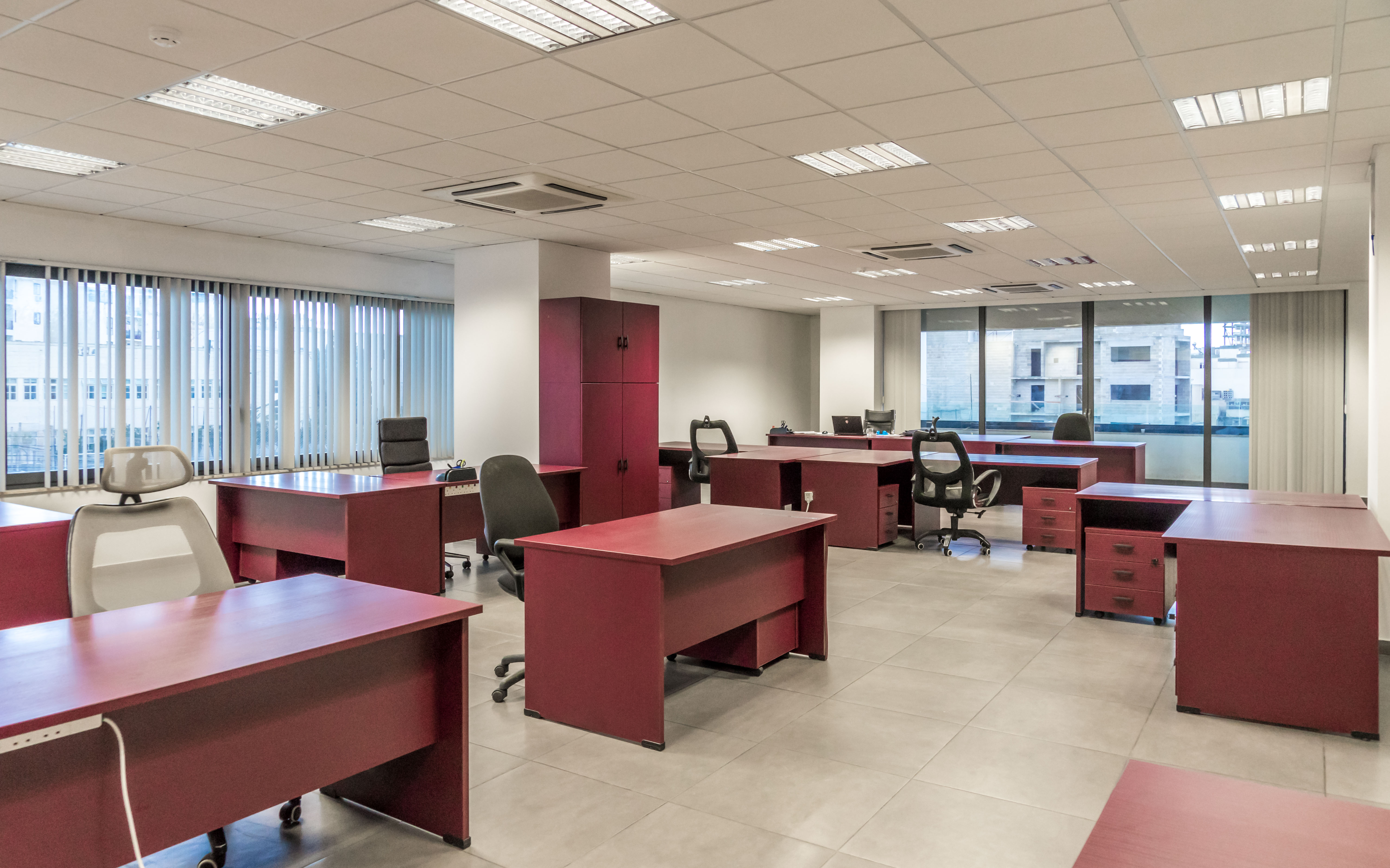 Offices in Gzira