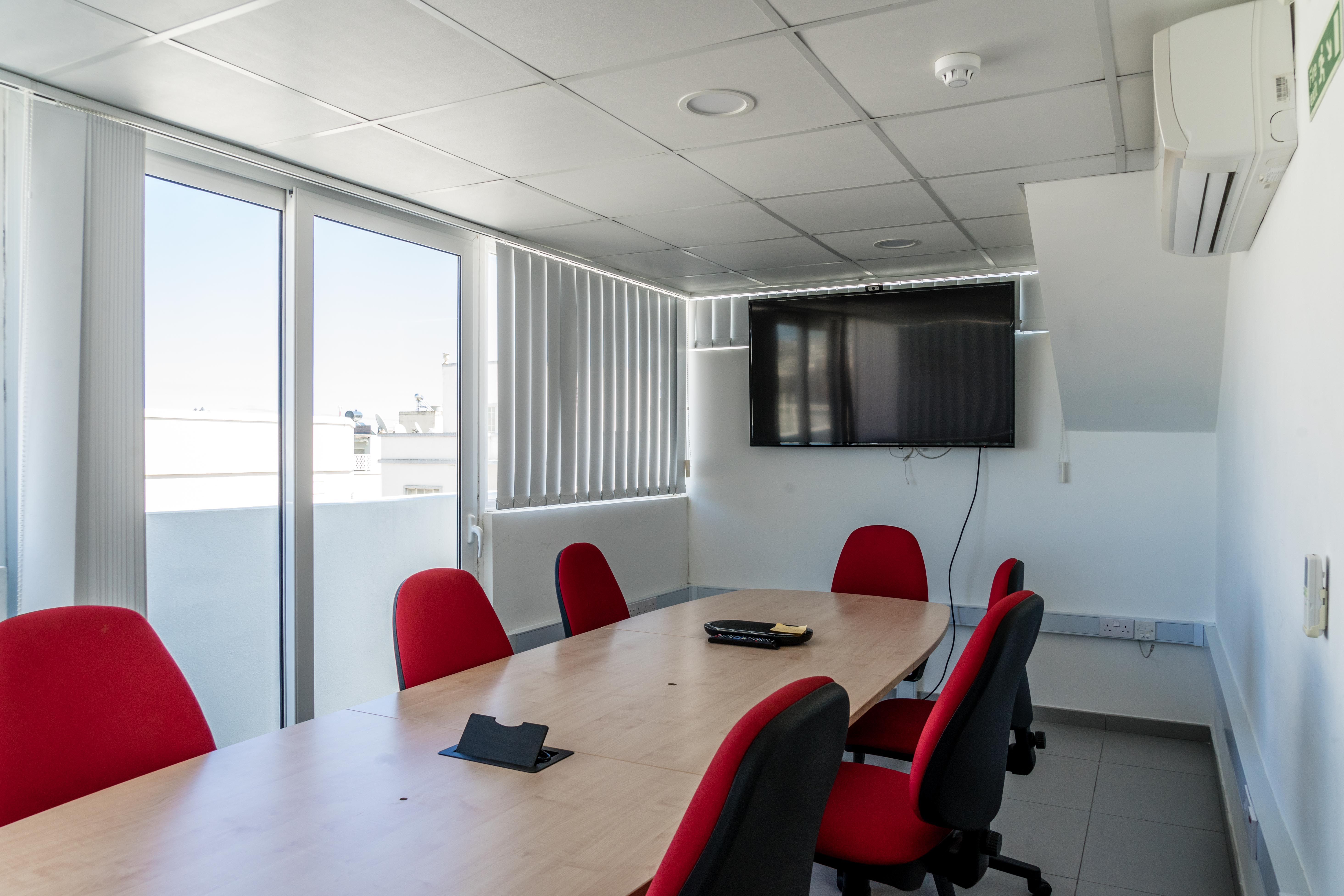 Offices in Ta' Xbiex