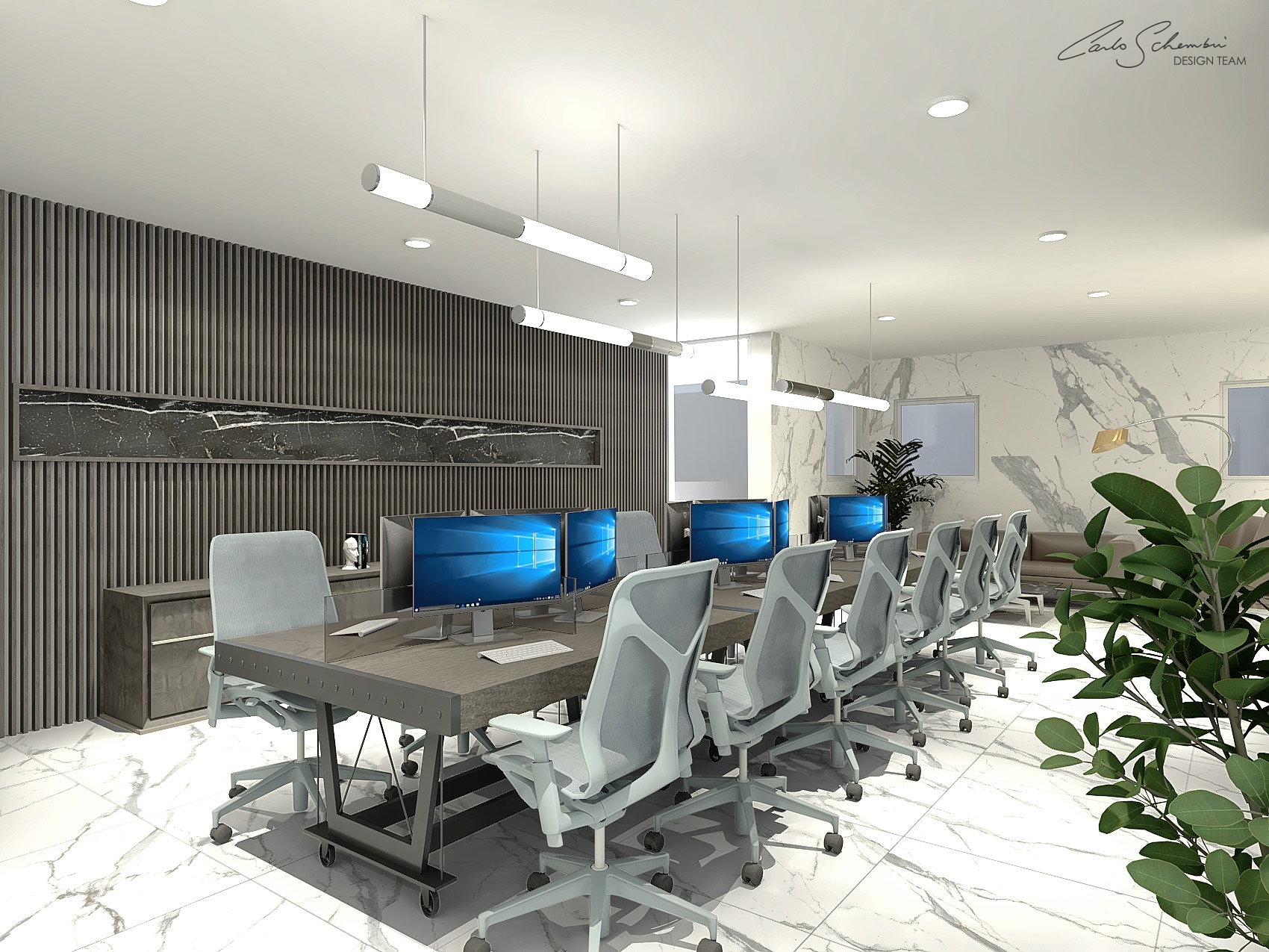 Offices in Mosta