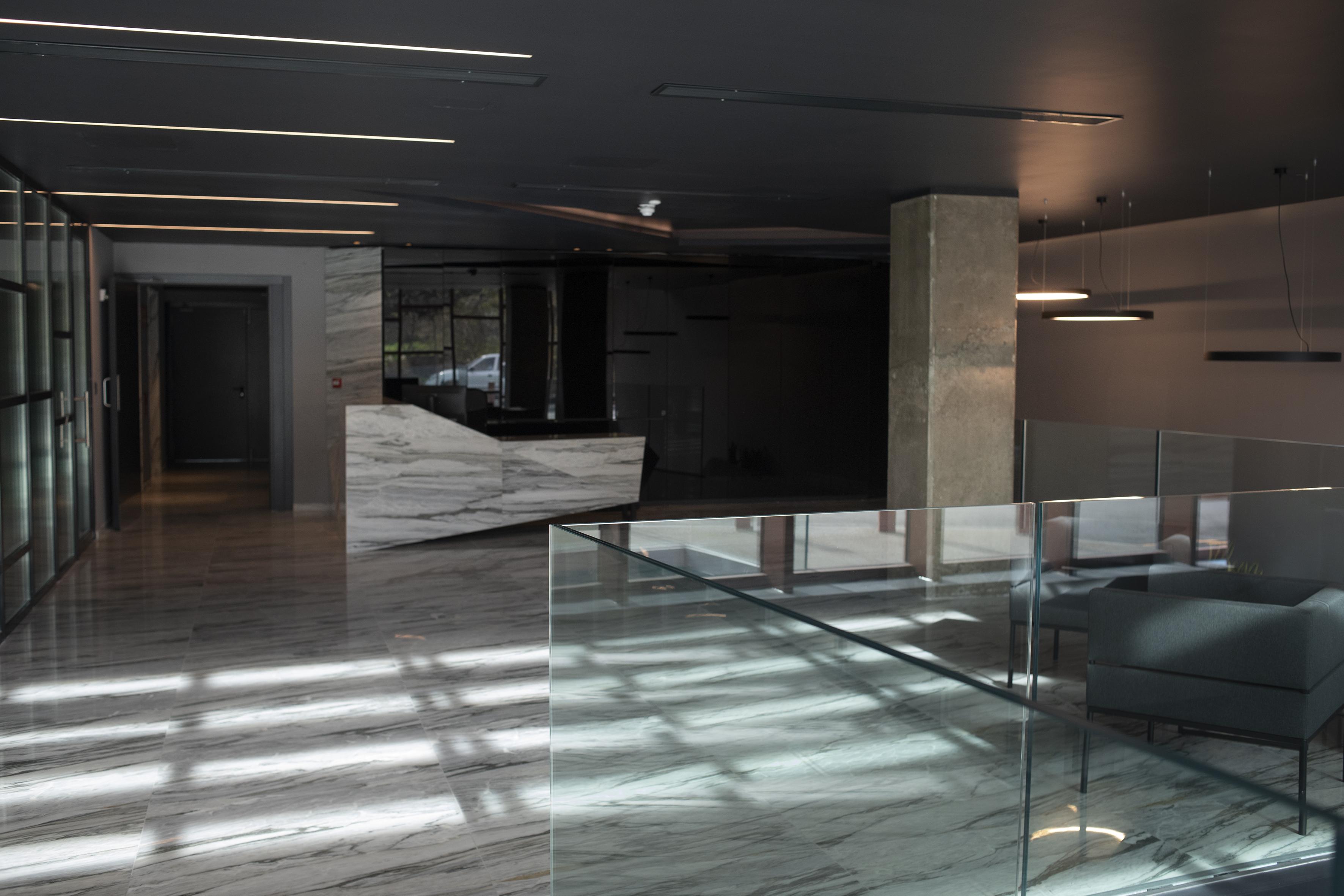 Offices in Lija